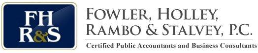 Fowler, Holley, Rambo & Stalvey, P.C.