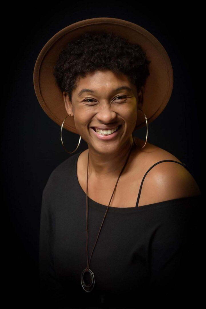 Janise Johnson